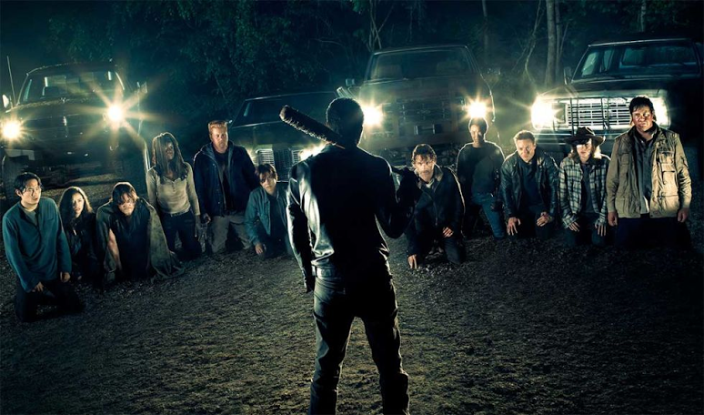 Filmcore Reviews The Walking Dead